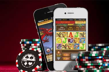 Online Mobile Slot Games